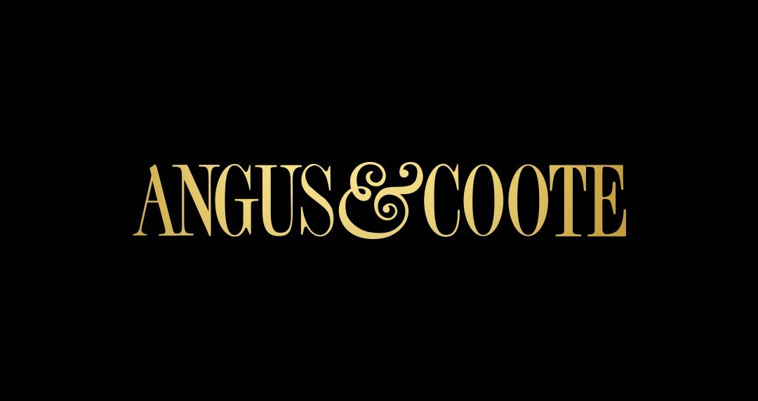 Gift Card. Angus and Coote