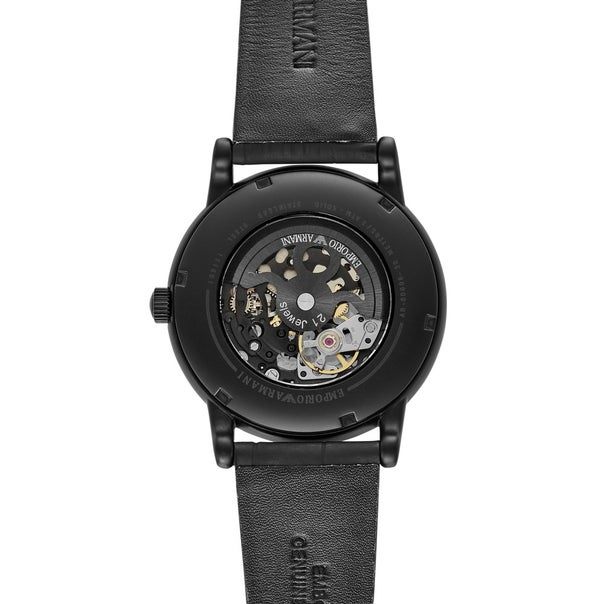 Emporio Armani Luigi Men's Watch
