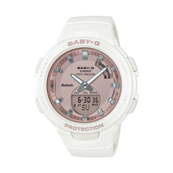 Baby-G G-Squad by Casio