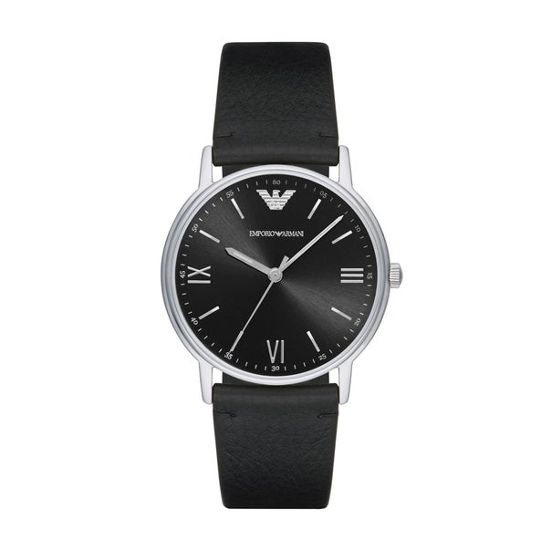 Emporio Armani Kappa Men's Watch