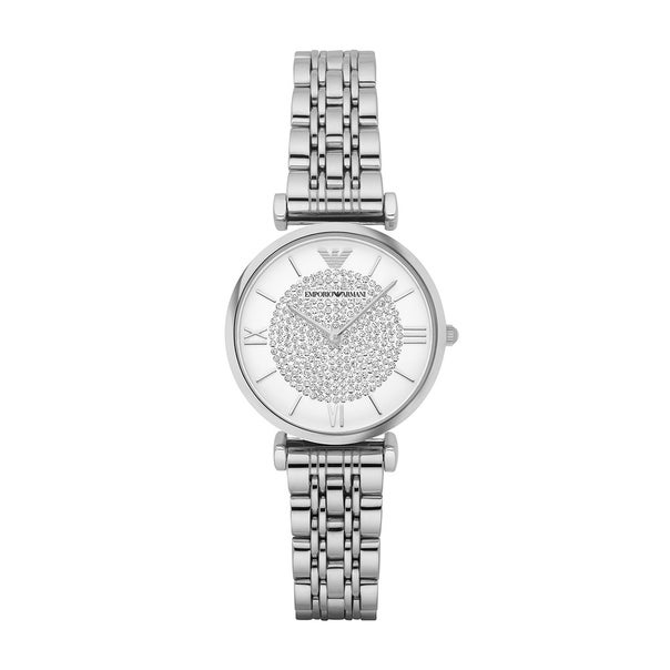 Emporio Armani Ladies Gianni Watch