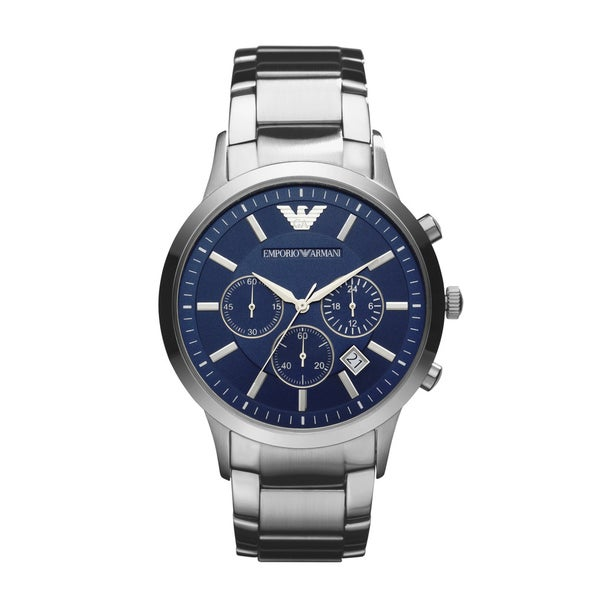 Emporio Armani Renato Men's Watch