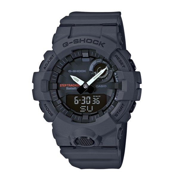 G-Shock G-Squad Fitness Watch
