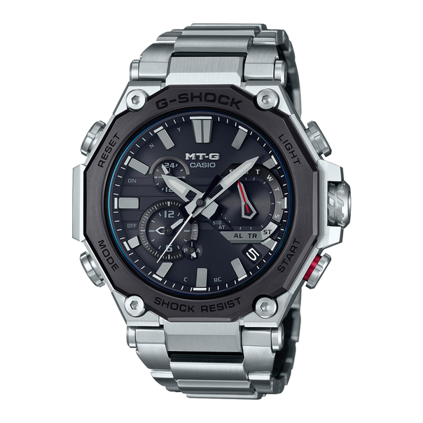 G-Shock Premium with Carbon Core and Bluetooth Connection Watch