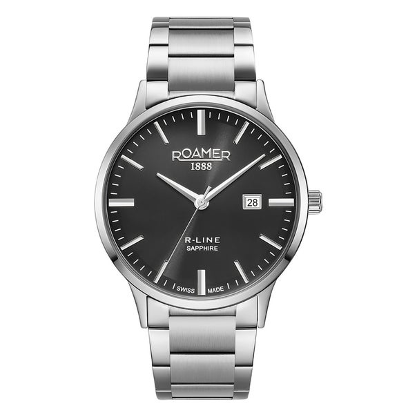 Roamer R-Line Classic Black Watch